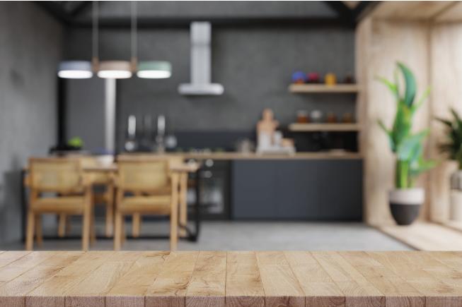 Tại sao mẹ nên sắp xếp căn bếp khoa học?