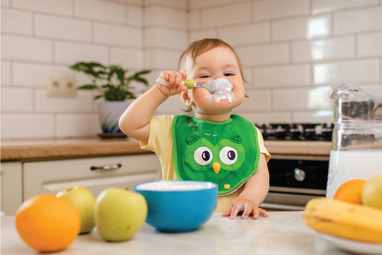 11 Cách làm đồ ăn cho bé 2 tuổi ăn cơm vừa ngon vừa dễ làm