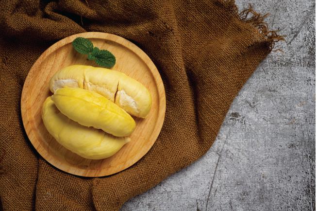 Sầu riêng là loại trái cây nhiệt đới nhiều dinh dưỡng