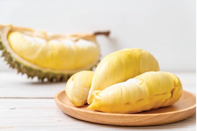 Thời điểm sau sinh ăn sầu riêng tốt nhất là khoảng 6 tháng sau