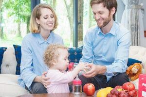 Bình sữa 1 tuổi loại nào tốt và an toàn cho bé yêu?