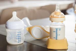 Cách pha sữa 70 độ cho bé đúng chuẩn mẹ đã biết chưa?
