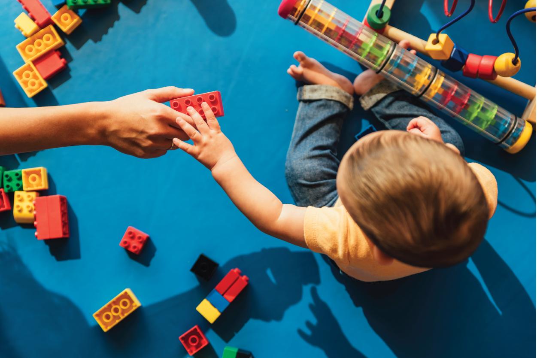 10+ Đồ chơi ghép hình cho bé 3 tuổi mà mẹ không thể bỏ qua!